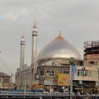 مسجد اعظم عکس 4