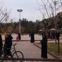 پارک بانوان ارومیه (1)