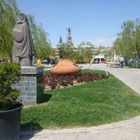 پارک تخم مرغی ارومیه (4)