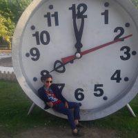 پارک ساعت ارومیه (4)