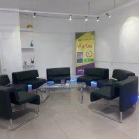 دفتر شرکت