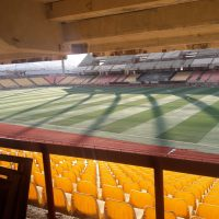 استادیوم شهید باکری 3